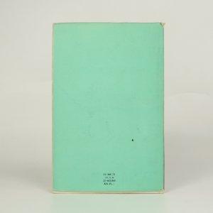 antikvární kniha Beze zbraně, 1973