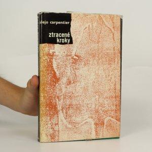 náhled knihy - Ztracené kroky