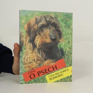 náhled knihy - Čtení o psech. Čtení pro dobrou pohodu