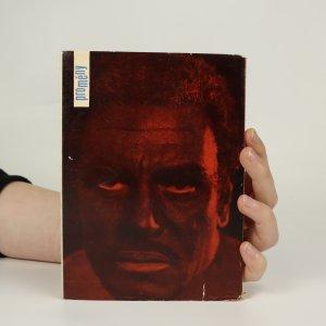 antikvární kniha Laurence Oliver, neuveden