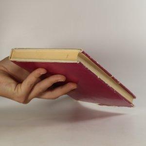 antikvární kniha Básnické spisy, 1975