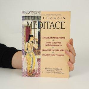 náhled knihy - Meditace. Kreativní vizualizační a meditační cvičení k obohacení vašeho života