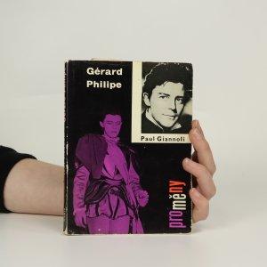 náhled knihy - Gérerd Philipe
