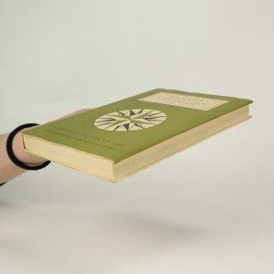 antikvární kniha O myších a lidech / Na plechárně, 1965