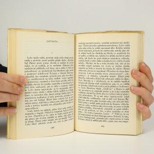 antikvární kniha Zeď, 1965