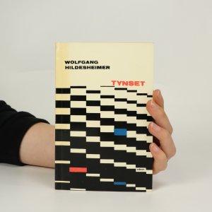 náhled knihy - Tynset