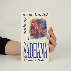 náhled knihy - Sádhana. Cesta k Bohu