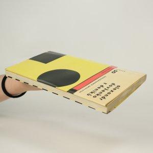 antikvární kniha Z deníků, 1964