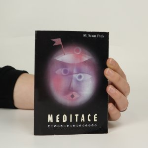náhled knihy - Meditace