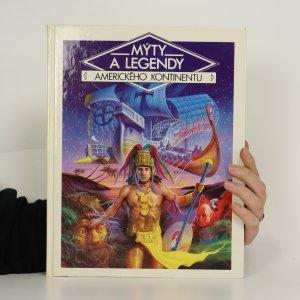 náhled knihy - Mýty a legendy amerického kontinentu