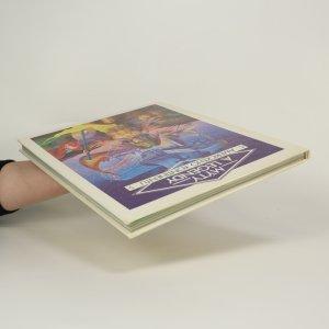 antikvární kniha Mýty a legendy amerického kontinentu, 1992