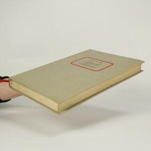 antikvární kniha Zapadlí vlastenci, 1958