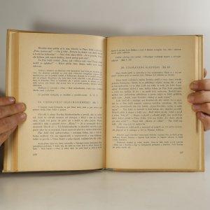 antikvární kniha Biblická dějeprava, 1970