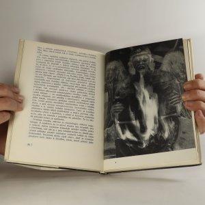 antikvární kniha Na úpatí hory. Dvacet šest esejů o biblických pojmech, 1984