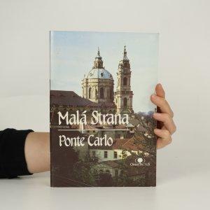náhled knihy - Malá Strana. Ponte Carlo
