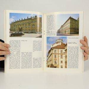 antikvární kniha Malá Strana. Ponte Carlo, 1992