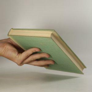 antikvární kniha Silná jako smrt; Naše srdce, 1966