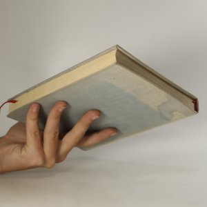 antikvární kniha Kdo chytá v žitě, 1960