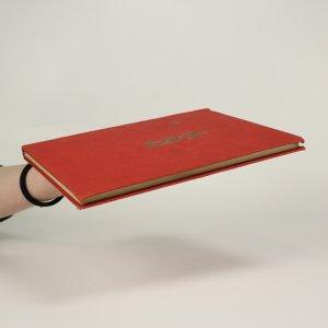 antikvární kniha Reportáž psaná na oprátce, 1943