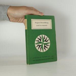 náhled knihy - Lidé na Hemsö