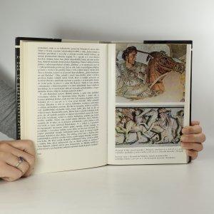antikvární kniha Tvář helénistického světa, 1983