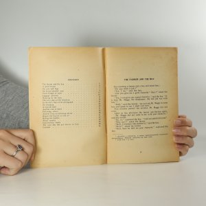 antikvární kniha Sketches, 1963