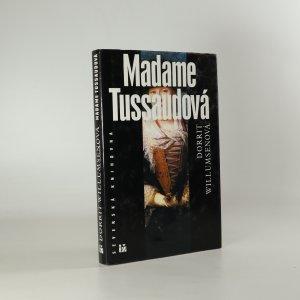 náhled knihy - Madame Tussaudová
