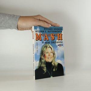 náhled knihy - MASH v New Orleansu