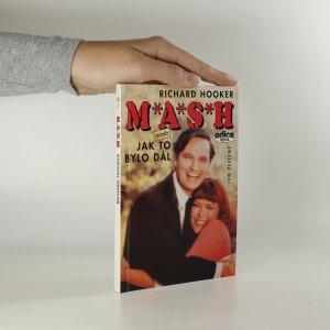 náhled knihy - MASH aneb Jak to bylo dál