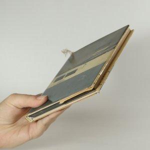 antikvární kniha Dlouhá bílá přerušovaná čára, 1965