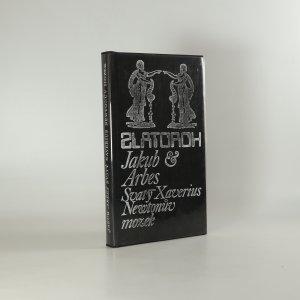 náhled knihy - Svatý Xaverius. Newtonův mozek