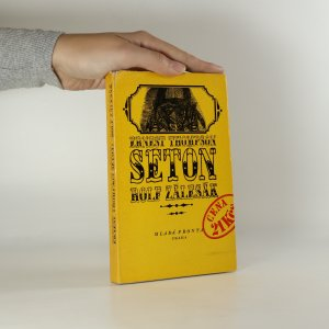 náhled knihy - Rolf zálesák