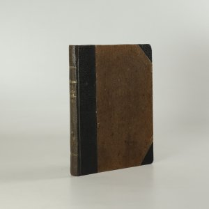 náhled knihy - Záhadný dobrodinec