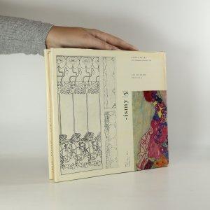 antikvární kniha Secese, 1971