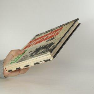 antikvární kniha Po stopách Divokého západu, 1965