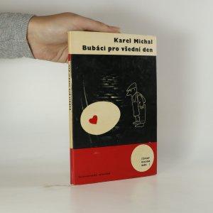 náhled knihy - Bubáci pro všední den