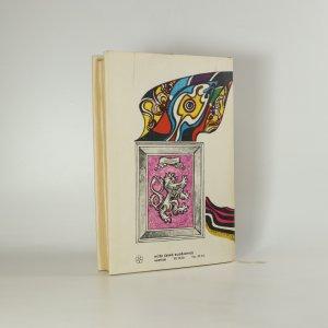 antikvární kniha Průvod s pochodněmi, 1968