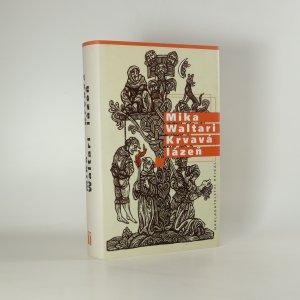 náhled knihy - Krvavá lázeň