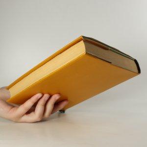 antikvární kniha Na východ od ráje, 1968