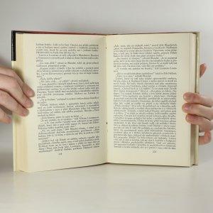 antikvární kniha Ztracené iluse, 1963