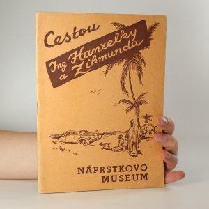 náhled knihy - Cestou inženýrů Hanzelky a Zikmunda