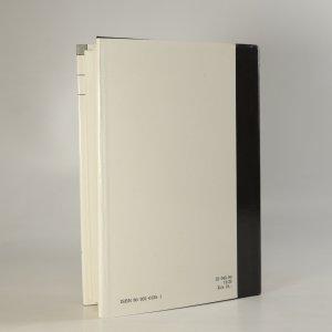 antikvární kniha Petra Skřivánka akce učednická, 1990