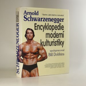 náhled knihy - Encyklopedie moderní kulturistiky