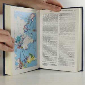 antikvární kniha Encyklopedický atlas světových dějin, 1999