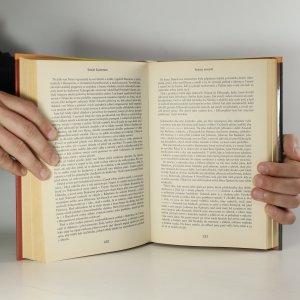 antikvární kniha Sedmá svatyně, 2002