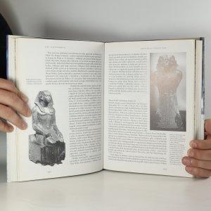 antikvární kniha Dějiny starověkého Egypta, 2003