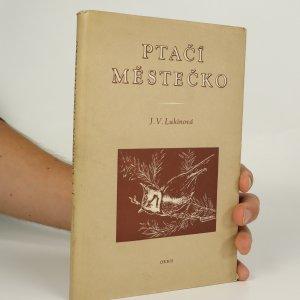 náhled knihy - Ptačí městečko