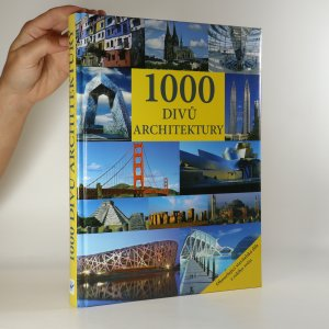 náhled knihy - 1000 divů architektury