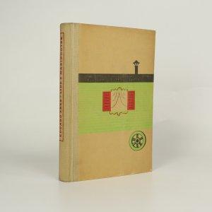 náhled knihy - Lidé z maringotek