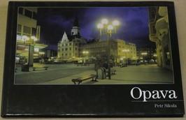 náhled knihy - Opava